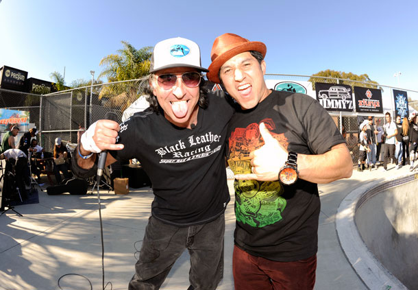 Hackett-and-Hosoi