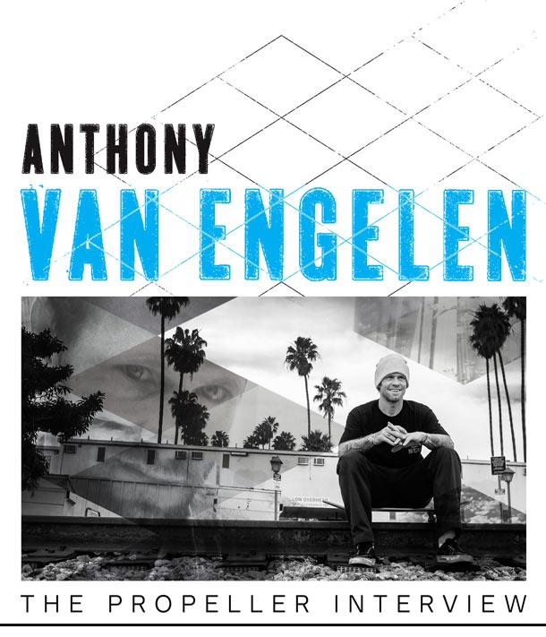 3ffe4b0090 Thrasher Magazine - Anthony Van Engelen s