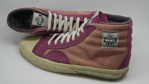 ea065dccf5 Thrasher Magazine - Wax the Coping  Classic Skate Vans