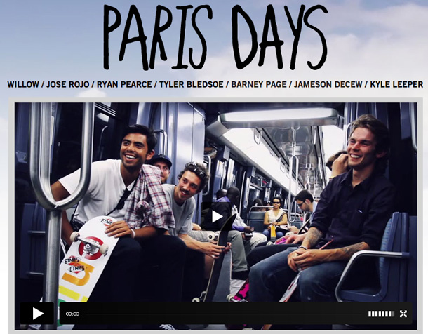 ParisDAYS