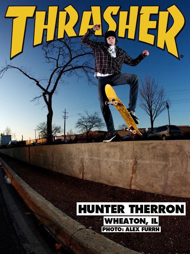 HunterTherron