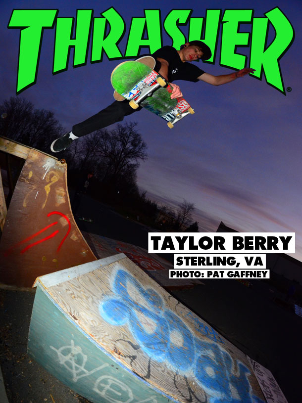 TaylorBerry