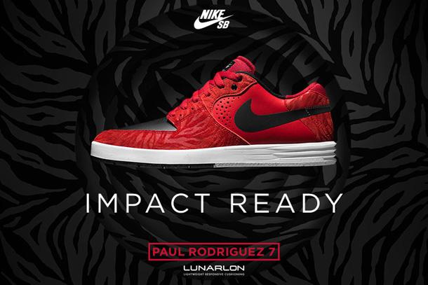 Nike Sb Prod 7