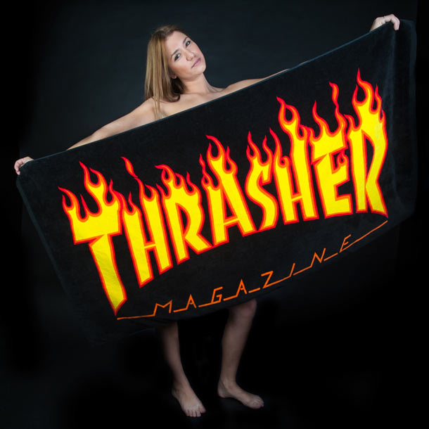 Thrasher Summer Essentials