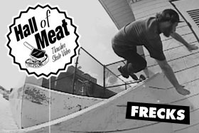 skate 2 hall of meat guide