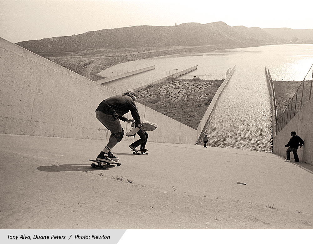 Thrasher magazine the descent hill bomb photo feature jpg 1000x790  Skatboarding thrasher 463d9724968