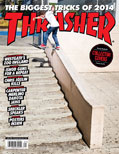 The Thrasher Mag Archives