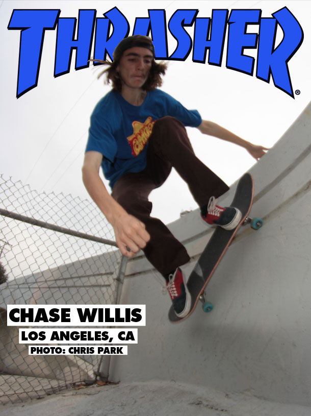 ChaseWillis