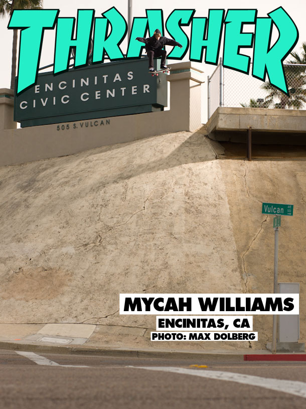 MycahWilliams