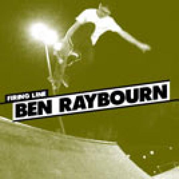 Firing Line: Ben Raybourn