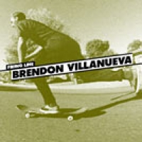 Firing Line: Brendon Villanueva