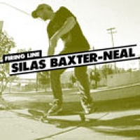 Firing Line: Silas Baxter-Neal