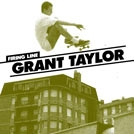 Firing Line: Grant Taylor