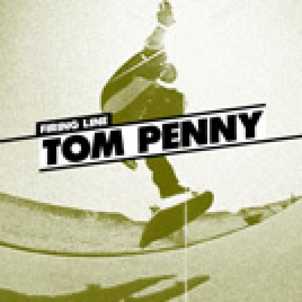 Firing Line: Tom Penny