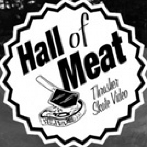 Hall of Meat: Jason Jessee