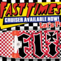 Fast Times Cruiser