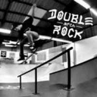 Double Rock: Nyjah Huston