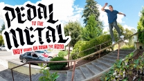 "Indy's ""Pedal to the Metal in the Pacific Northwest"" Article"