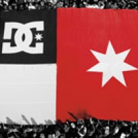 DC Flag Launch