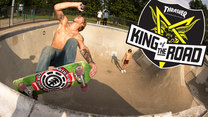 King of the Road 2014: Episode 6