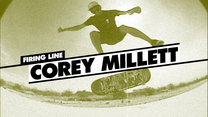 Firing Line: Corey Millett
