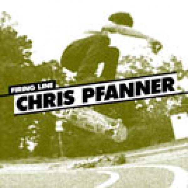 Firing Line: Chris Pfanner