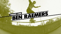 Firing Line: Ben Raemers