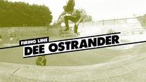 Firing Line: Dee Ostrander