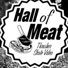 Hall Of Meat: Taylor Olson