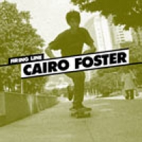 Firing Line: Cairo Foster