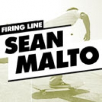 Firing Line: Sean Malto