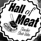 Hall Of Meat: Nyjah Huston