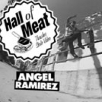 Hall Of Meat: Angel Ramirez