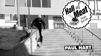 Hall Of Meat: Paul Hart