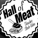 Hall Of Meat: Wade Desarmo