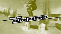Firing Line: Milton Martinez