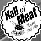 Hall Of Meat: Brandon Ayala