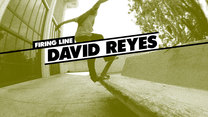 Firing Line: David Reyes