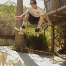 Blow'n Up the Spot: Ben Raybourn