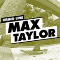 Firing Line: Max Taylor