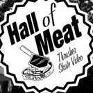 Hall Of Meat: Jesse Perez