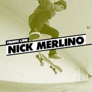 Firing Line: Nick Merlino