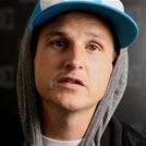 Dyrdek On A New DC Rider