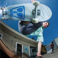 Vato Sidewalk Surfer Ad