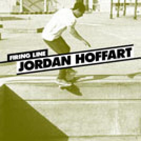 Firing Line: Jordan Hoffart