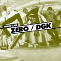 Firing Line: Zero/DGK