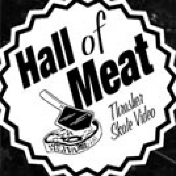 Hall of Meat: Joel Goodrum