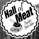 Hall of Meat: Chris Naidenovitch