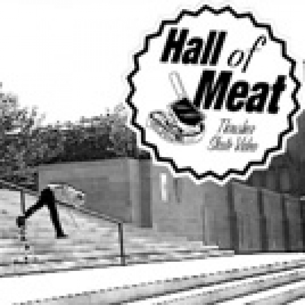 Hall Of Meat: Fritz Mead