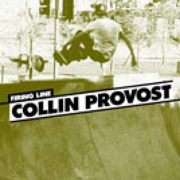 Firing Line: Collin Provost